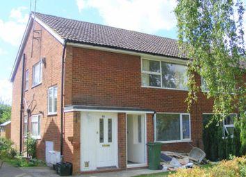 Thumbnail 2 bed property to rent in Ingram Avenue, Aylesbury