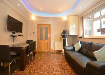 Thumbnail 3 bed terraced house for sale in Lyndhurst Drive, Leyton, London