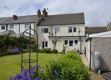 Thumbnail 4 bed end terrace house for sale in High Street, Stonebroom, Alfreton