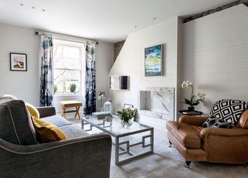 Thumbnail 2 bed flat for sale in 20B Fettes Row, Edinburgh