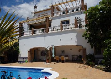 Thumbnail 5 bed villa for sale in Benajarafe, Axarquia, Andalusia, Spain