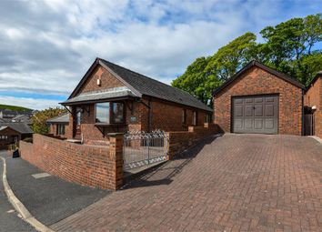 Thumbnail 3 bed detached bungalow for sale in Oakwood Drive, Barrow-In-Furness, Cumbria