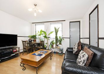 Thumbnail 1 bed flat for sale in Marlborough Avenue, London Fields