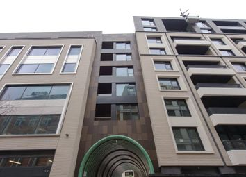 Thumbnail 1 bed flat for sale in Rathbone Square, Evelyn Yard, Fitzrovia, London