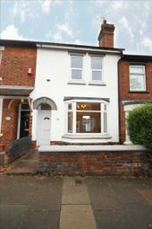 Thumbnail 3 bed terraced house to rent in Stanton Road, Meir, Stoke-On-Trent