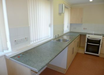 Thumbnail 1 bed flat to rent in Tyrrell Court, Southampton
