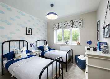 Thumbnail 2 bedroom flat for sale in The Swallows, Scaynes Hill, West Sussex