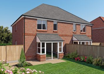 Thumbnail 3 bed semi-detached house for sale in Forest Road, Ellesmere Port