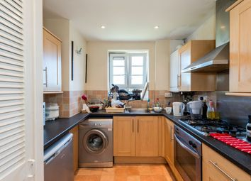 Thumbnail 3 bedroom flat to rent in Clarence Way, Camden Town, London