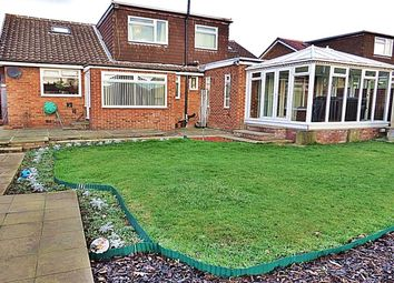 Thumbnail 4 bedroom detached house for sale in Templegate Walk, Leeds