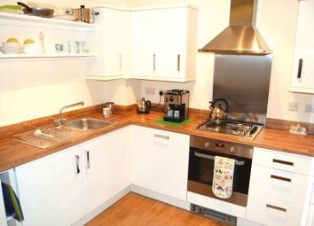 Thumbnail 2 bed flat for sale in Hazel, Lobleys Drive, Brockworth, Gloucester