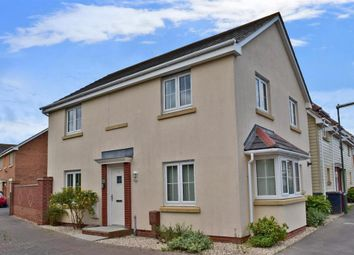 Thumbnail 4 bed detached house for sale in Greenway Walk, Bracklesham Bay, Chichester, West Sussex