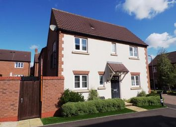 3 bed semi-detached house for sale in John Chiddy Close, Hanham, Bristol BS15