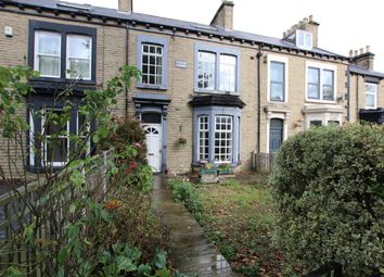 Thumbnail 5 bed town house for sale in Park Road, Barnsley
