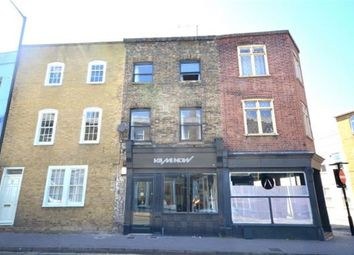 Thumbnail Property to rent in Hawley Street, Margate