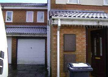 Thumbnail 3 bed semi-detached house to rent in Gleneagles, Bolton