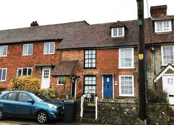 Thumbnail 2 bed cottage to rent in Clap Hill Cottages, Aldington