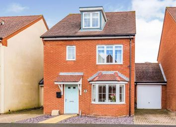 4 bed detached house for sale in Royal Gardens, Tadley RG26
