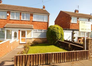 Thumbnail 3 bed end terrace house for sale in Walney Road, West Derby, Liverpool