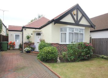 Thumbnail 2 bed bungalow to rent in Hollies Avenue, West Byfleet