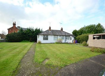 Thumbnail 2 bed detached bungalow for sale in High Street, Kimpton, Hertfordshire