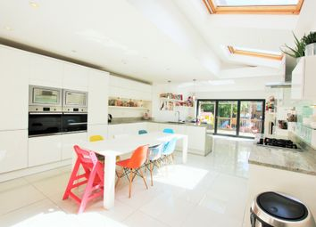 Thumbnail 4 bed semi-detached house to rent in Johns Avenue, Hendon
