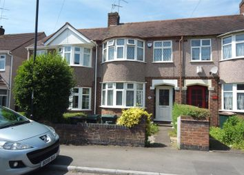 Thumbnail 3 bedroom terraced house for sale in Herrick Road, Poets Corner, Coventry