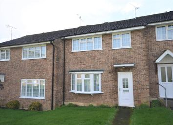 Thumbnail 3 bedroom terraced house for sale in Barnes Close, Sturminster Newton