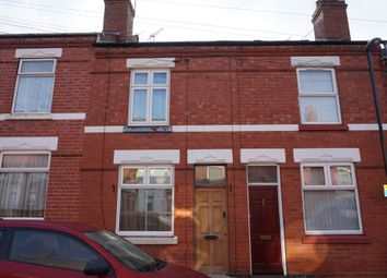 Thumbnail 2 bed terraced house for sale in Irving Road, Stoke, Coventry