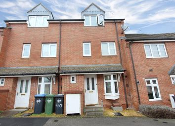 4 bed terraced house for sale in Stowe Drive, Rugby CV22