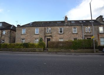 Thumbnail 2 bed flat to rent in Ivybank, Main Street, St. Ninians, Stirling