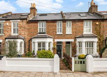 Thumbnail 3 bed property for sale in Hearne Road, Chiswick