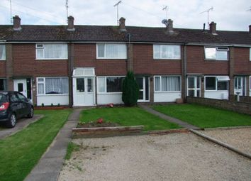 Thumbnail 2 bed town house for sale in Hoon Road, Hatton, Derby