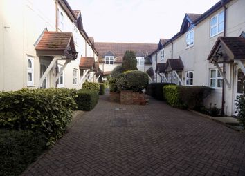 Thumbnail 2 bed terraced house to rent in River Court, Crouchfield, Chapmore End, Ware