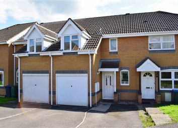 Thumbnail 3 bed terraced house for sale in Dickson Way, Pewsham, Chippenham, Wiltshire