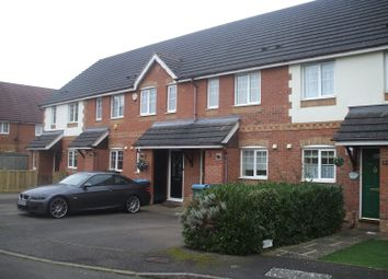 Thumbnail 2 bed terraced house to rent in Rivets Close, Aylesbury