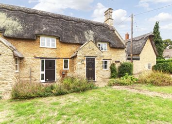 Thumbnail 3 bed cottage for sale in Southwick, Peterborough