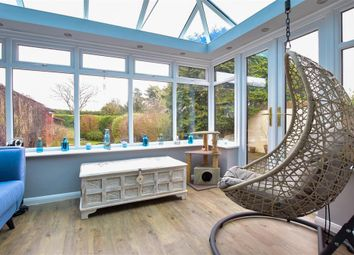 4 bed semi-detached bungalow for sale in The Ridgway, Woodingdean, Brighton, East Sussex BN2