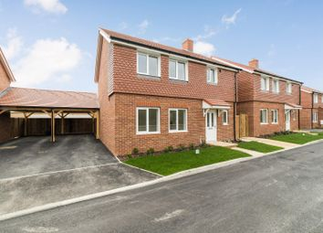 3 bed detached house for sale in Limes Place, Upper Harbledown, Canterbury CT2