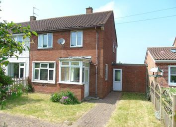 3 bed semi-detached house for sale in Hayes Road, Sully, Penarth CF64