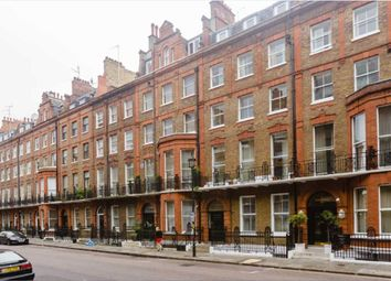 Thumbnail 2 bed flat to rent in Nottingham Place, Marylebone, London