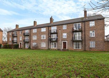Thumbnail 2 bed flat for sale in Elizabeth Court, Gosbrook Road, Reading, Berkshire