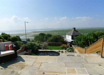 Thumbnail 2 bed semi-detached house to rent in Leigh Hill, Leigh-On-Sea, Essex
