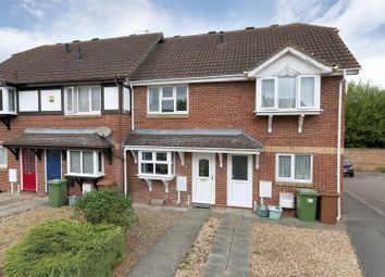 Thumbnail 2 bed terraced house for sale in The Shires, Paddock Wood, Tonbridge
