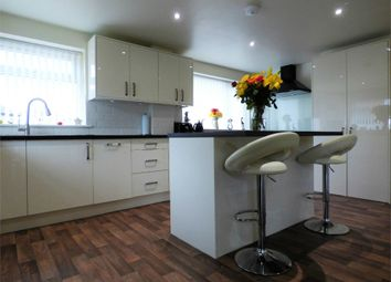 Thumbnail 3 bed semi-detached bungalow for sale in Sunnybower Close, Blackburn, Lancashire
