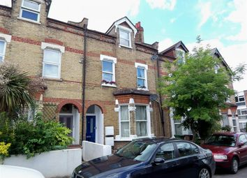 Thumbnail 2 bed flat to rent in Oxford Road, Wallington