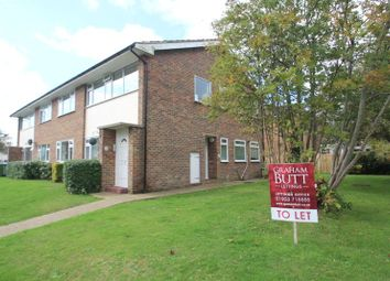 Thumbnail 2 bed flat to rent in Elm Place, Rustington, Littlehampton, West Sussex