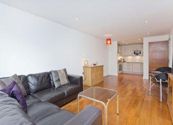 Thumbnail 1 bedroom flat to rent in Clerkenwell Road, Clerkenwell