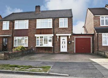 3 bed semi-detached house for sale in Hawthorn Way, Basingstoke RG23
