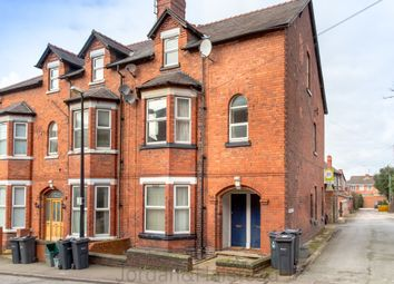 Thumbnail 2 bed terraced house to rent in Chichester Street, Chester